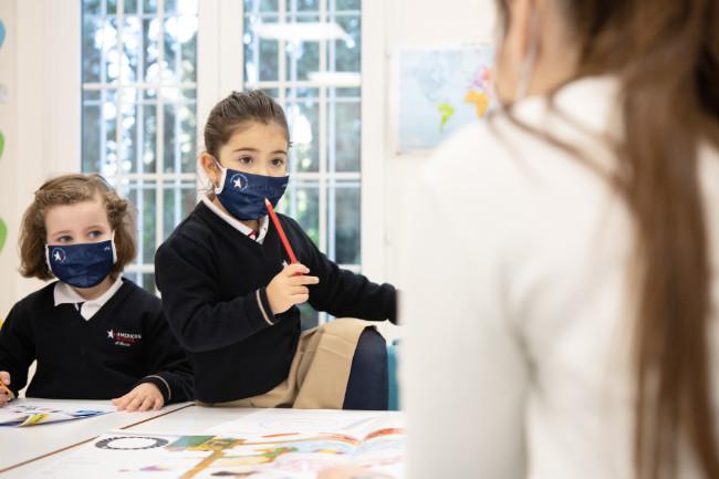 Colegio privado bilingüe